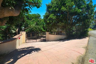 Los Angeles County Single Family Home For Sale: 1996 Newell Road