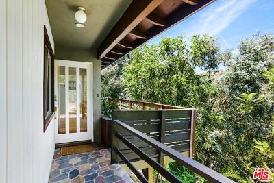 Single Family Home For Sale: 2655 La Cuesta Drive