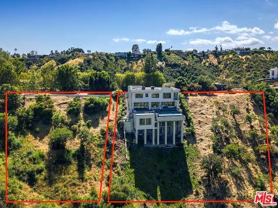 Los Angeles County Single Family Home For Sale: 1018 Stradella Road