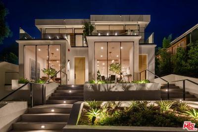Santa Monica Condo/Townhouse For Sale: 723 Pier Avenue #A
