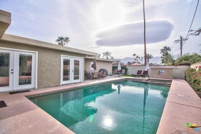 Palm Desert Single Family Home For Sale: 74200 Fairway Drive
