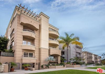 Los Angeles County Condo/Townhouse For Sale: 11916 Gorham Avenue #101