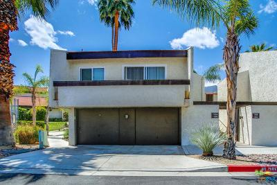Palm Springs Condo/Townhouse For Sale: 1366 South Camino Real
