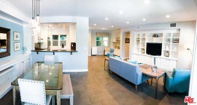 Rental For Rent: 7100 Playa Vista Drive #121