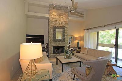Palm Springs Condo/Townhouse For Sale: 943 South Village Square