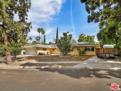 West Hills Single Family Home For Sale: 22011 Malden Street