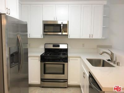 West Hollywood Rental For Rent: 950 North Kings Road #115