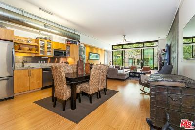 Los Angeles Condo/Townhouse Active Under Contract: 1111 South Grand Avenue #605