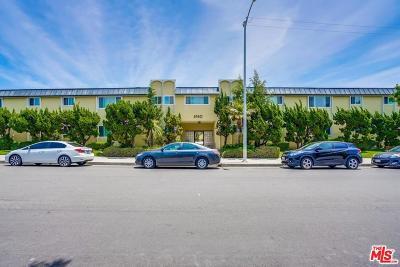 Los Angeles Condo/Townhouse For Sale: 6740 Springpark Avenue #101