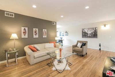 South Pasadena Condo/Townhouse For Sale: 1133 Pine Street #112