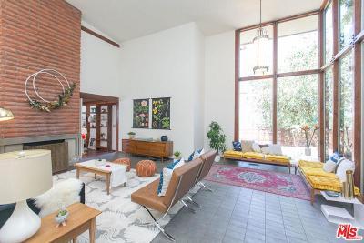 Studio City Single Family Home For Sale: 11217 Sunshine Terrace