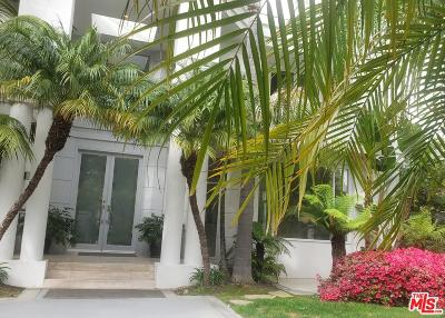 Beverly Hills Rental For Rent: 505 North Elm Drive