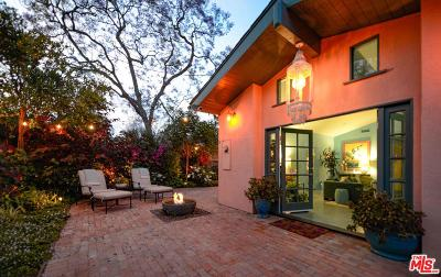 Los Angeles County Single Family Home For Sale: 1531 Glenavon Avenue