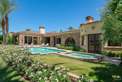 Indian Wells CA Single Family Home For Sale: $4,995,000