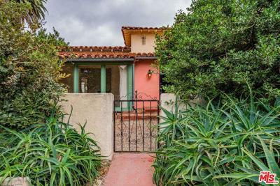 Single Family Home For Sale: 2273 Kerwood Avenue