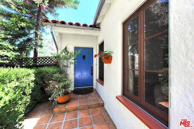 Los Angeles CA Single Family Home For Sale: $1,239,000