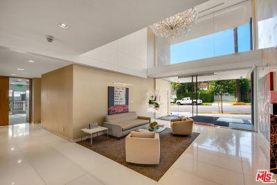 West Hollywood Rental For Rent: 838 North Doheny Drive #B