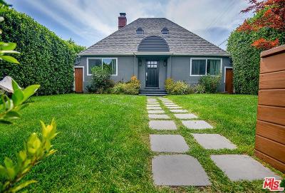 Single Family Home For Sale: 173 North Alta Vista
