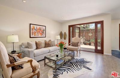 West Hollywood Rental For Rent: 1010 Palm Avenue #107