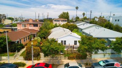 Residential Income For Sale: 1815 20th Street