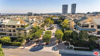 Los Angeles County Condo/Townhouse For Sale: 2248 Century Hill #56