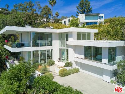 Los Angeles Single Family Home For Sale: 1267 St Ives Place