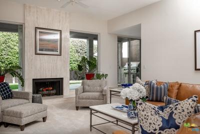 Rancho Mirage Single Family Home For Sale: 14 Estrella Street