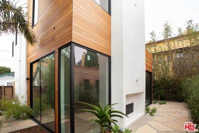 Santa Monica CA Rental For Rent: $8,500