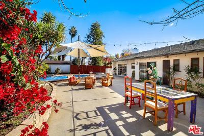 Woodland Hills Single Family Home For Sale: 20305 Oxnard Street