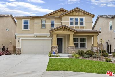 Saugus Single Family Home For Sale: 28723 Hammons Court