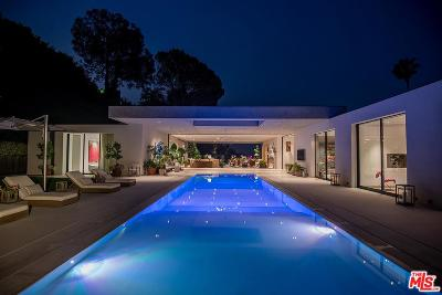 Beverly Hills Single Family Home For Sale: 1012 North Hillcrest Road