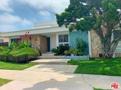 Inglewood Residential Income For Sale: 632 Walnut Street