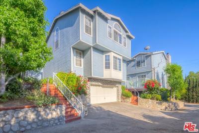 La Canada Flintridge Condo/Townhouse For Sale: 2350 Foothill Boulevard #1