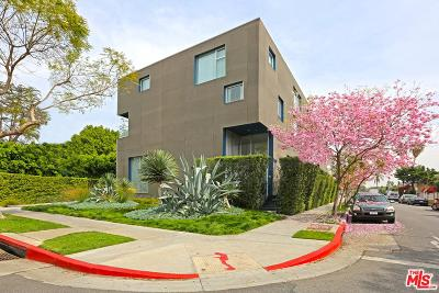 West Hollywood Rental For Rent: 7917 Willoughby Avenue #3