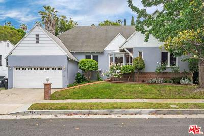 View Park Single Family Home For Sale: 3734 Lorado Way