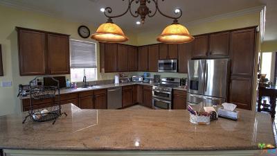 Desert Hot Springs Single Family Home For Sale: 65105 Rolling Hills Drive