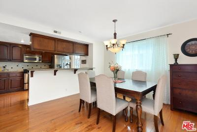Redondo Beach Condo/Townhouse For Sale: 317 North Broadway #8