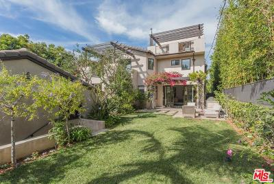 Single Family Home Active Under Contract: 3671 Wasatch Avenue