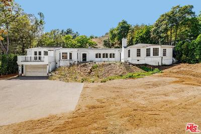 Beverly Hills Single Family Home For Sale: 9161 Hazen Drive
