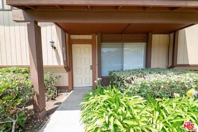 Panorama City Condo/Townhouse For Sale: 8732 Willis Avenue