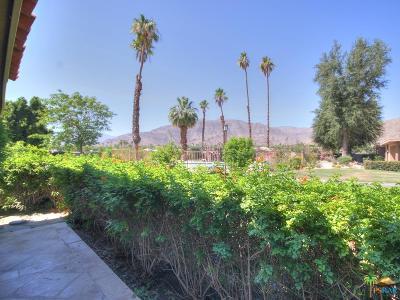 Rancho Mirage Condo/Townhouse Active Under Contract: 73 Majorca Drive