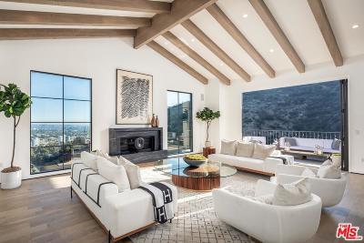 Los Angeles Single Family Home For Sale: 2165 Castilian Drive