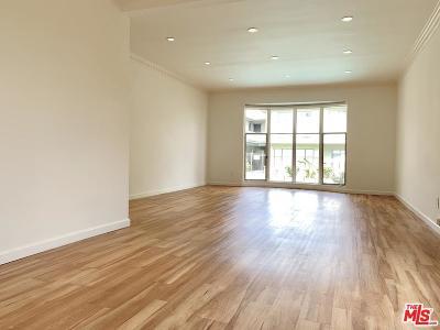 West Hollywood Rental For Rent: 1227 Harper Avenue #16