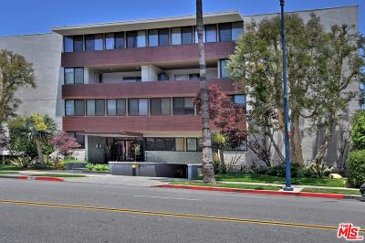 Beverly Hills Rental For Rent: 262 North Crescent Drive #3A