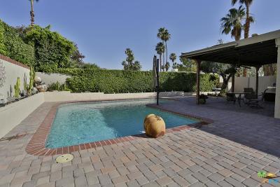 Rancho Mirage Single Family Home For Sale: 71443 Halgar Road