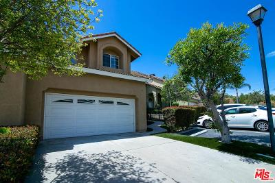 Anaheim Single Family Home Active Under Contract: 716 South Palomino Lane