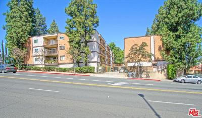 Glendale Condo/Townhouse Active Under Contract: 341 Harvey Drive #4