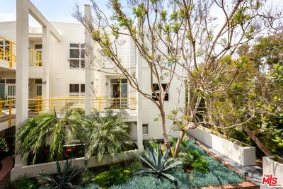 Santa Monica Condo/Townhouse For Sale: 3002 3rd Street #201