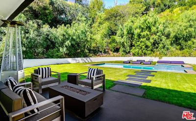 Los Angeles Single Family Home For Sale: 1830 North Stanley Avenue