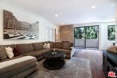 Beverly Hills Condo/Townhouse For Sale: 423 North Palm Drive #206
